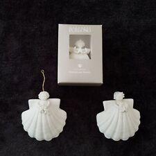 Lot 3 - Margaret Furlong Handmade PorcelainAngel Madonna Heaven New Sold Out