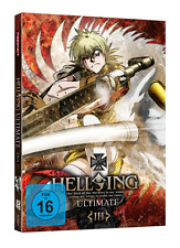 Hellsing Ultimate OVA Vol. 3 DVD-Edition