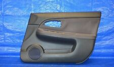 Subaru Car And Truck Interior Door Panels And Parts For Sale Ebay
