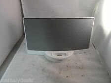 Genuine Bose SoundDock iPhone iPod Digital Music Player Please Read