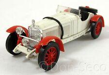 Solido 4001 MB Mercedes SSKL 1931 1:43