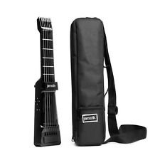 More details for zivix jamstik+ midi smart guitar with custom carry case