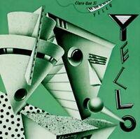 Yello - Claro Que Si (NEW CD)