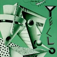 Yello - Claro Que Si (NEW CD)