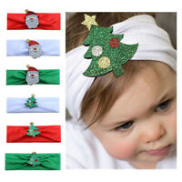 Headband Kids 1PC Baby Hair Band Christmas Festival Supplies Hair AccessoriesSSE