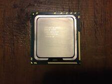 Intel Xeon W3540 2.93GHz SLBEX 8MB 4.8 GT/s LGA1366 Quad Core Processor
