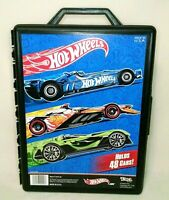 Aproca Hard Storage Carrying Case for Hot Wheels 20 Cars Gift Pack