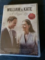 William  Kate: A Royal Life (DVD, 2013) Prince William and Kate Middleton