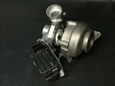 Turbolader Mercedes Benz G E M ML S 400 CDI Links inkl. Hella OT3