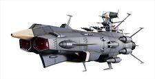 Soul of Chogokin Space Battleship Yamato Earth Defense Force Andromeda GX-58 NEW