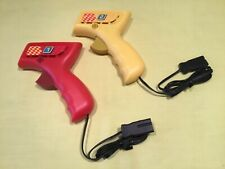 Scalextric  My first Scalextric  2 x Hand Controllers
