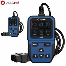 Car OBD2 Scanner OBD Engine check code reader Diagnostic Tool For Honda TOYOTA