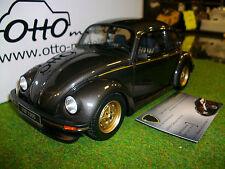 VOLKSWAGEN BEETLE OETTINGER 1984 COCCINELLE 1/18 OTTOMOBILE OT155 voiture miniat