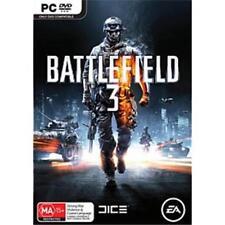 Battlefield 3 PC DVD (Open Box)