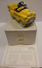 Kiddie car Classics Dump Truck no.742 Diecast Hallmark 3119/14500 031320Dbt