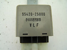 Hyundai Accent (2000-2003) Relay 95420-25000