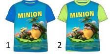 T-shirts et hauts pour garçon de 2 à 16 ans en 100% coton taille 10 ans
