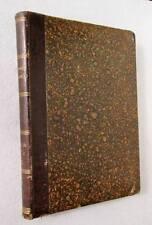 GIORNALE ARCADICO di scienze lettere e arti  Annata completa 1900