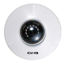 CNB AD21-0CHR 2 MP 1080p HD-TVI Indoor IR Mini Dome Camera 12x Digital Zoom