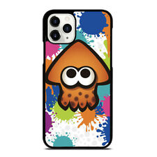 Splatoon Icon iPhone 6/6S 7 8 Plus X/Xs Xr 11 Pro Max Case Cover