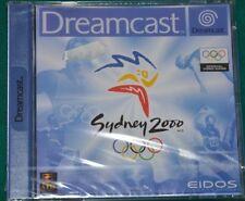 Console Sega Dreamcast Sidney 2000   Pal