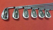 Mizuno JPX-800 PRO Iron Set 6-Gap Wedge Gold S300 Stiff  Steel  Men Right Handed