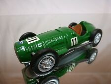 KIT (built) -  ASTON MARTIN  ???? ( NO NAME ON BOTTOM ) 1:43  NICE CONDITION