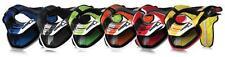 Leatt Brace mousse & kit deco gpx factory moto Enduro Cross Vert