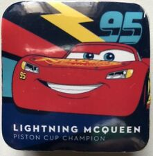 Disney Pixar Cars Magic Face Washer 100 cotton officially LICENSED