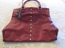Olivia & Joy Red Shoulder Bag Purse/Handbag Large