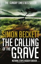 The Calling of the Grave: (David Hunter 4),Simon Beckett