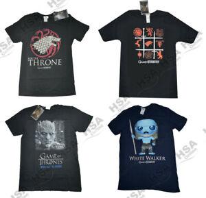 Mens Ladies GOT Game of Thrones Tshirt Tee Top, Birthday Gift, Christmas Present