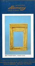ALEMANY MINIATURAS 35017 - MANSION DOOR 1/35 CERAMIC KIT