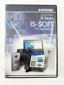 LOWEST PRICE: Aiphone IS-SOFT PC Master Station Application Software