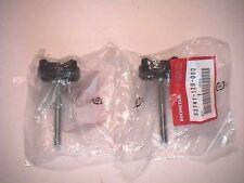 Honda Z50J Z50 J K3 K4 K5 76 Rare Vintage New Handle Bar Knobs 53741-120-000