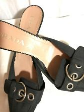 Prada Women Shoes size 39.5 made in Italy
