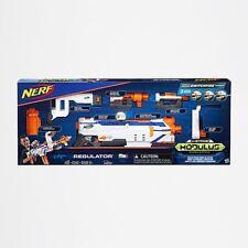 Brand New NERF N-Strike MODULUS REGULATOR Dart BLASTER