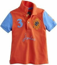 Joules Boys' Polo Shirt 2-16 Years