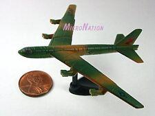 #16 Furuta Military Miniplane Model B-52 Stratofortress Miniature Plastic