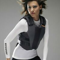 Airowear Outlyne Children's & Womens Body Protector All Sizes CLEARANCE PRICE!