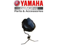 Yamaha Genuine Outboard Fuel Cap Assembly - F2.5A & F4A (68D-24610-10)