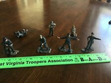 21st Century Toys Army Figures And Random Accessories