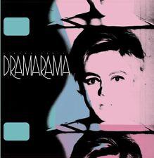 DRAMARAMA Cinema Verite NEW SEALED (Vinyl LP PASADENA 2020) Anything Anything
