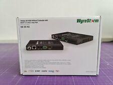 Wyrestorm EX-35-H2 35m HDBaseT Extender Full UHD 4K