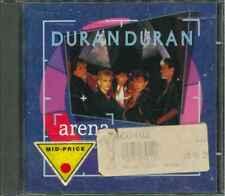 "DURAN DURAN ""Arena"" CD-Album"