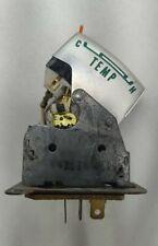 1960 1961 1962 CHRYSLER 300 TEMP GAUGE MOPAR WINDSOR NEW YORKER NEWPORT