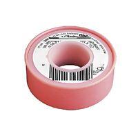 Pink Teflon Tape Heavy Duty PTFE Threadseal Roll
