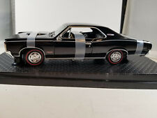 1966 Pontiac GTO Royal Bobcat. Classic Metal Works. 1:24. Used. Excellent.