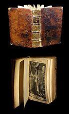 [PHILOSOPHIE STOICISME] SENEQUE - Senecae Tragoediae. 1651.