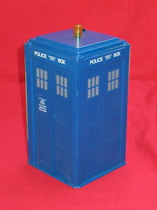 RARE: Dapol TARDIS. Pl read listing! Early version, light working. Doctor Who.